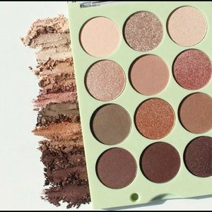 Other - Pixi Beauty Natural Beauty Eyeshadow Palette